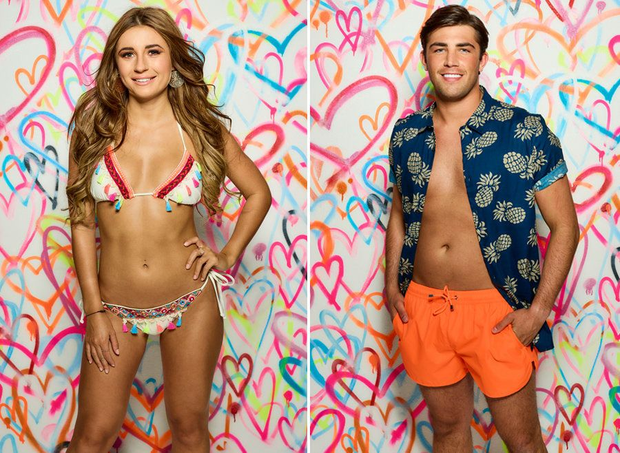 'Love Island': We Met All Of The New Contestants And Here's Who We Think Should Couple