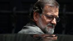 Ισπανία: To κόμμα των Βάσκων ανατρέπει τον Ραχόι, καταψηφίζοντάς τον στην πρόταση