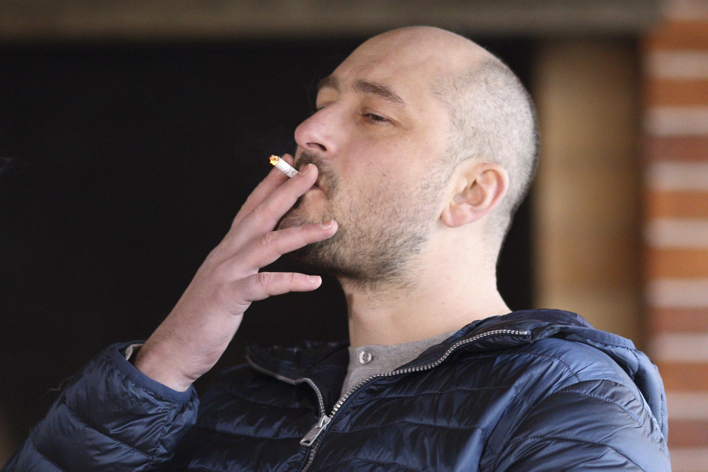 Tot für einen Tag: Das ist der kreml-kritische Journalist, der seinen Tod