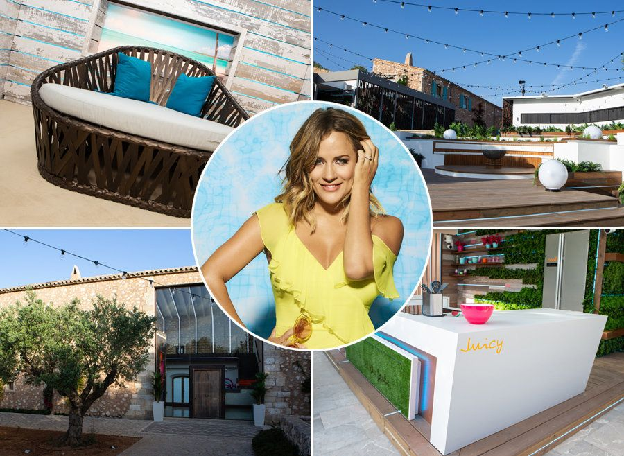 42 Behind-The-Scenes Secrets From Inside The 'Love Island' Villa
