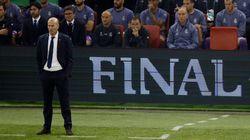 Zinedine Zidane: la Ligue des champions a sauvé son bilan mitigé à la tête du Real Madrid