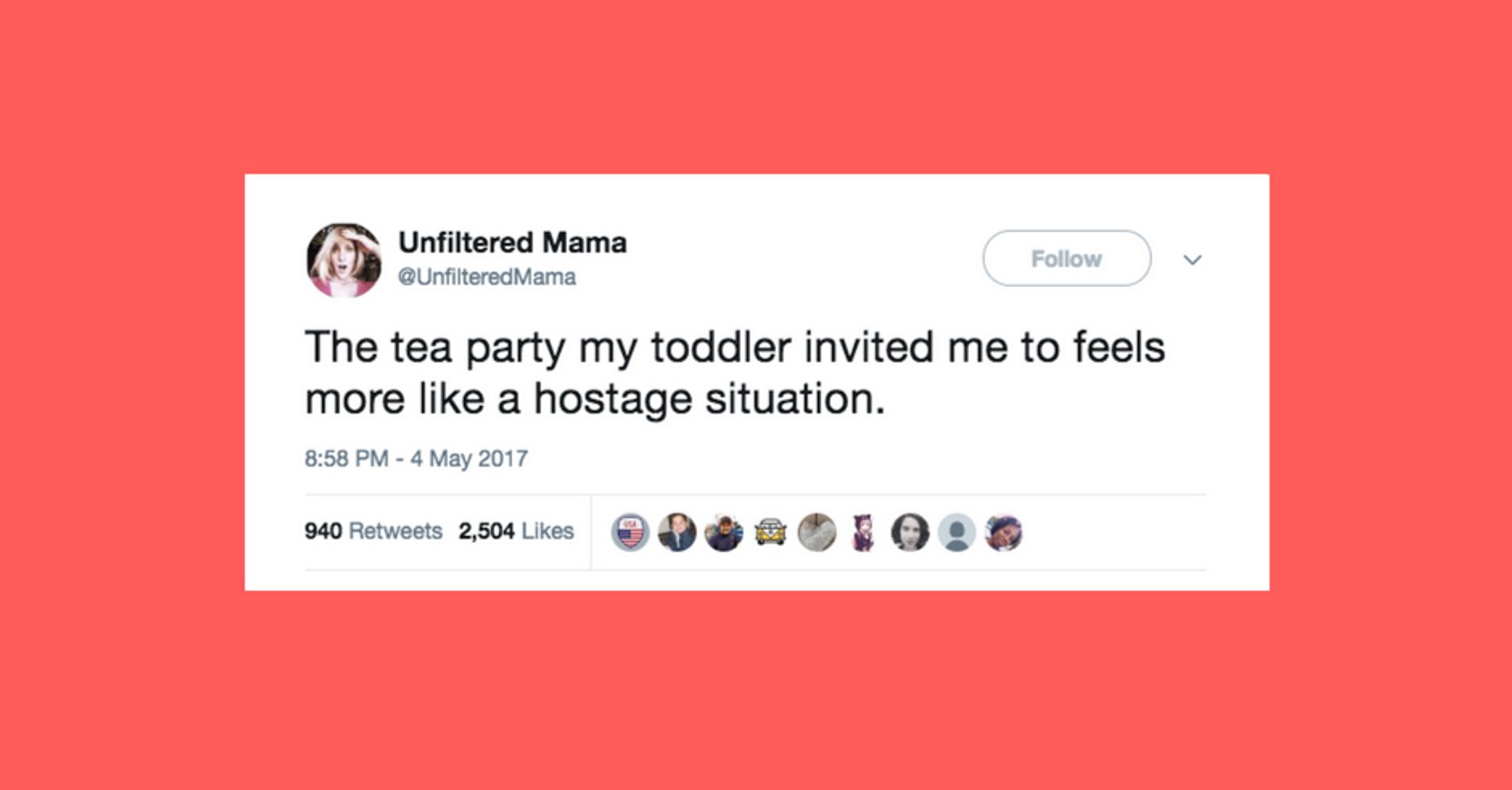 35 Funny Tweets That Perfectly Capture Life With Toddlers