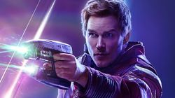 Chris Pratt Responds To Fans Still Upset About Star-Lord's Actions In 'Infinity