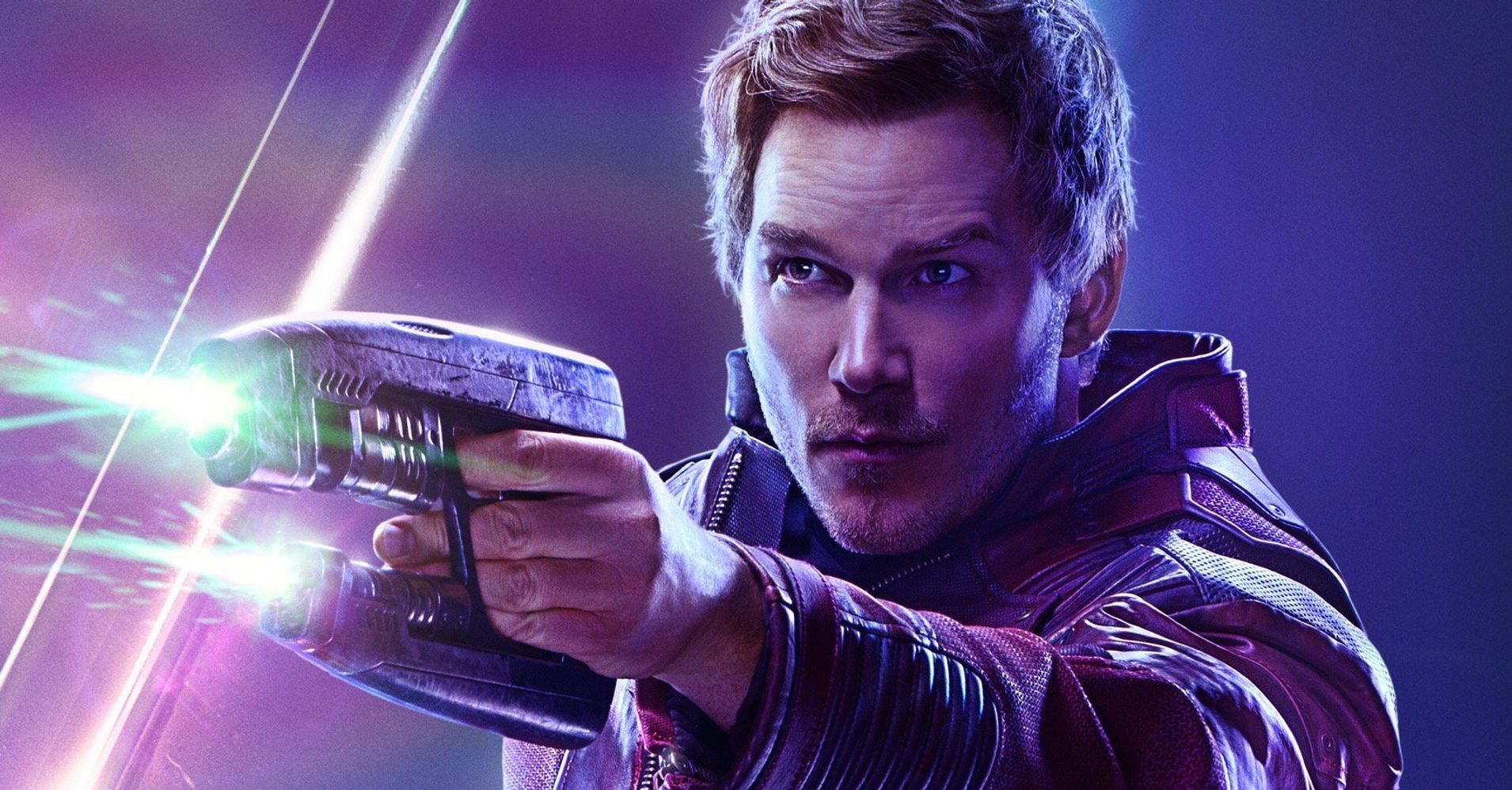 Chris Pratt Responds To Fans Still Upset About Star-Lord's Actions In 'Infinity War'