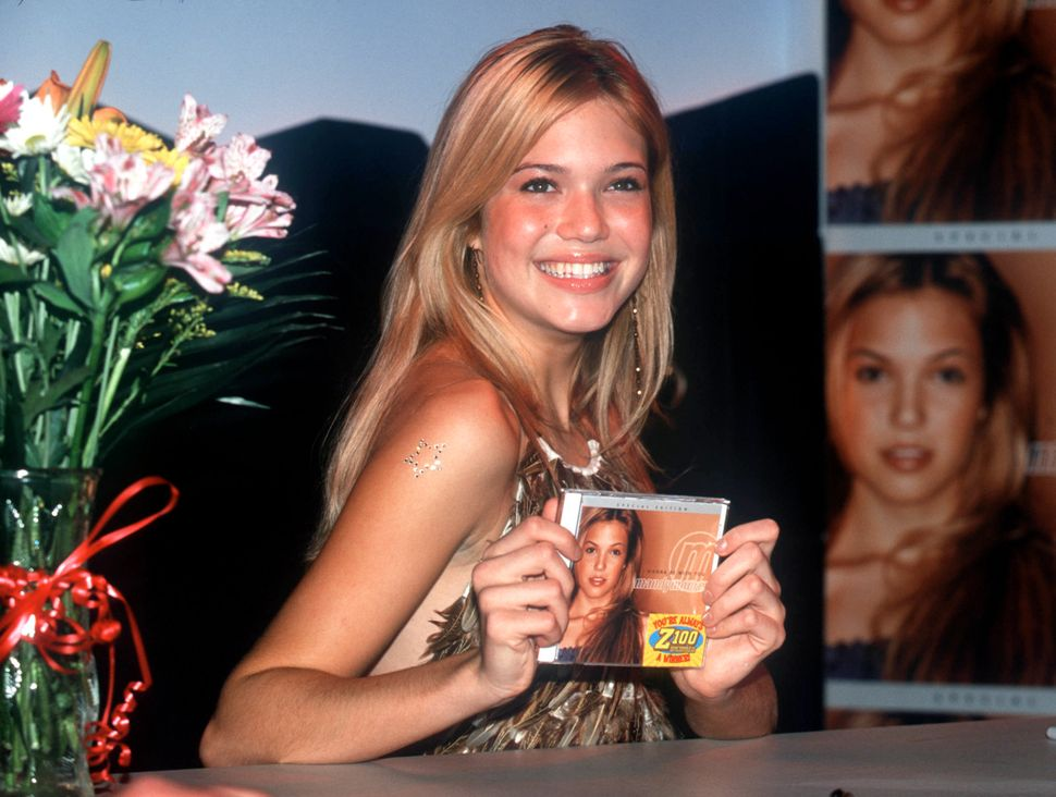 How Mandy Moore Escaped 'Candy'-Land To Become America's Primetime Matriarch
