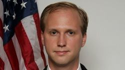 Congressional Candidate In Virginia Admits He's A