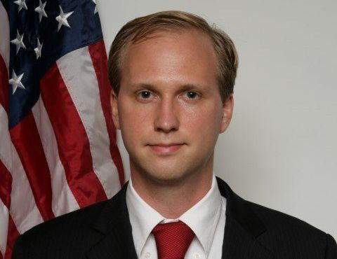 Nathan Larson is running for Congress as an independent in Virginia. In an interview with HuffPost, he was open about his pedophilia.