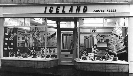 Reverse Vending Machines, Plastic-Free Pledge And Palm Oil Ban: Since When Did Iceland Start Galloping Ahead On Environmental
