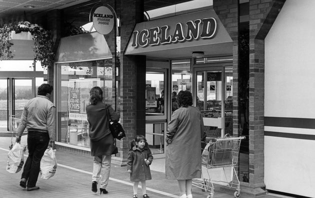 Plastic-Free Pledge And A New Vegan Range: Since When Was Iceland The Forward-Thinking