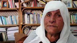 """Hadja Khadra, souvenirs de la Nakba 1948: """"Les cadavres jonchaient les"""