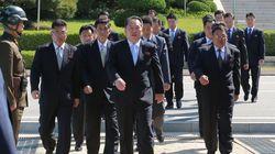 Συνεχίζονται οι επαφές μεταξύ Βόρειας και Νότιας Κορέας ενόψει της συνόδου κορυφής των Κιμ Γιονγκ