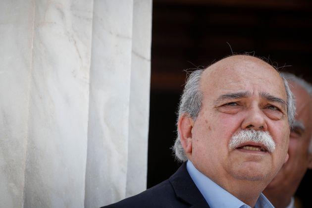 Βούτσης: Η συμφωνία με την ΠΓΔΜ θα έρθει στη Βουλή μόνο αν εκπληρωθούν όλοι οι