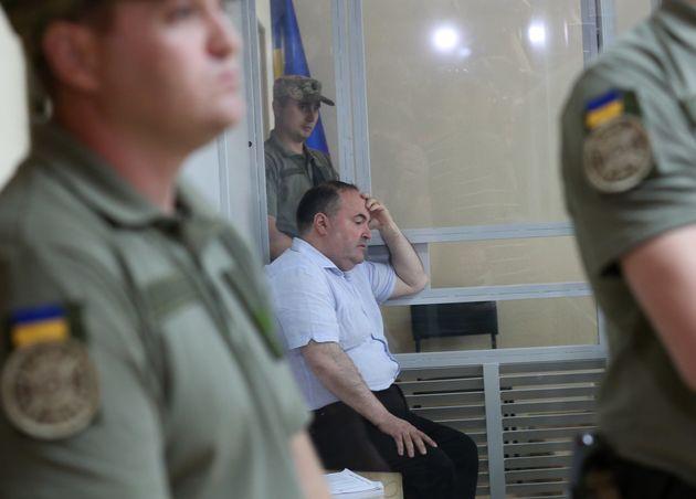 Υπό κράτηση ένας Ουκρανός που φέρεται να είναι ο εγκέφαλος της επιχείρησης για τη δολοφονία του δημοσιογράφου