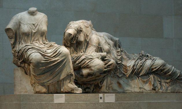 Για πρώτη φορά η επιτροπή της Unesco αναγνωρίζει το ελληνικό αίτημα για επιστροφή των Γλυπτών του Παρθενώνα....