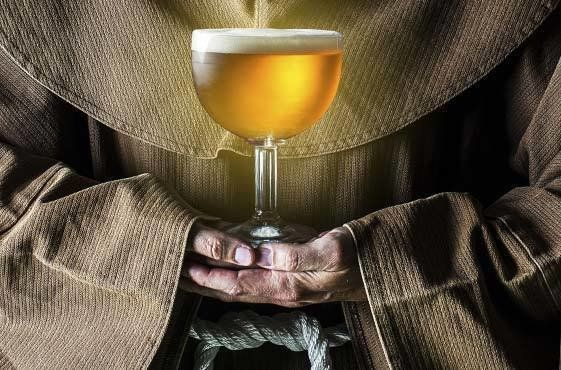 신과 가장 가까운 곳에서 만든 맥주를 맛보다
