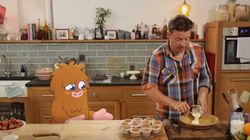 Jamie Oliver Branded A 'Hypocrite' Over Cartoon Characters In Sugar-Laden Muffin Recipe