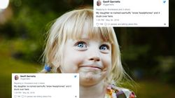 Parents Are Sharing Kid Vocabulary That Is Much Better Than The Actual Words We