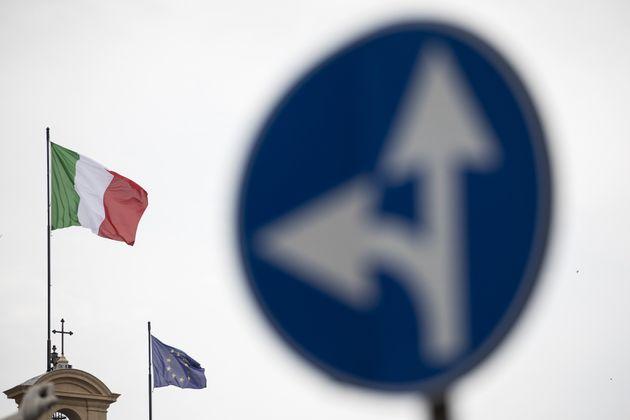 Ιταλική Πολιτική Κρίση - Μία ευκαιρία για την