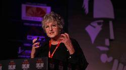 Ο βιασμός σπάνια είναι μια βίαιη πράξη, δεν αξίζει ποινή φυλάκισης λέει η αιρετική φεμινίστρια Germaine