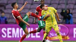 Football: Le Maroc et l'Ukraine se neutralisent en amical avant le Mondial 2018