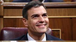 Socialist Chief Pedro Sanchez Becomes Spain's Prime