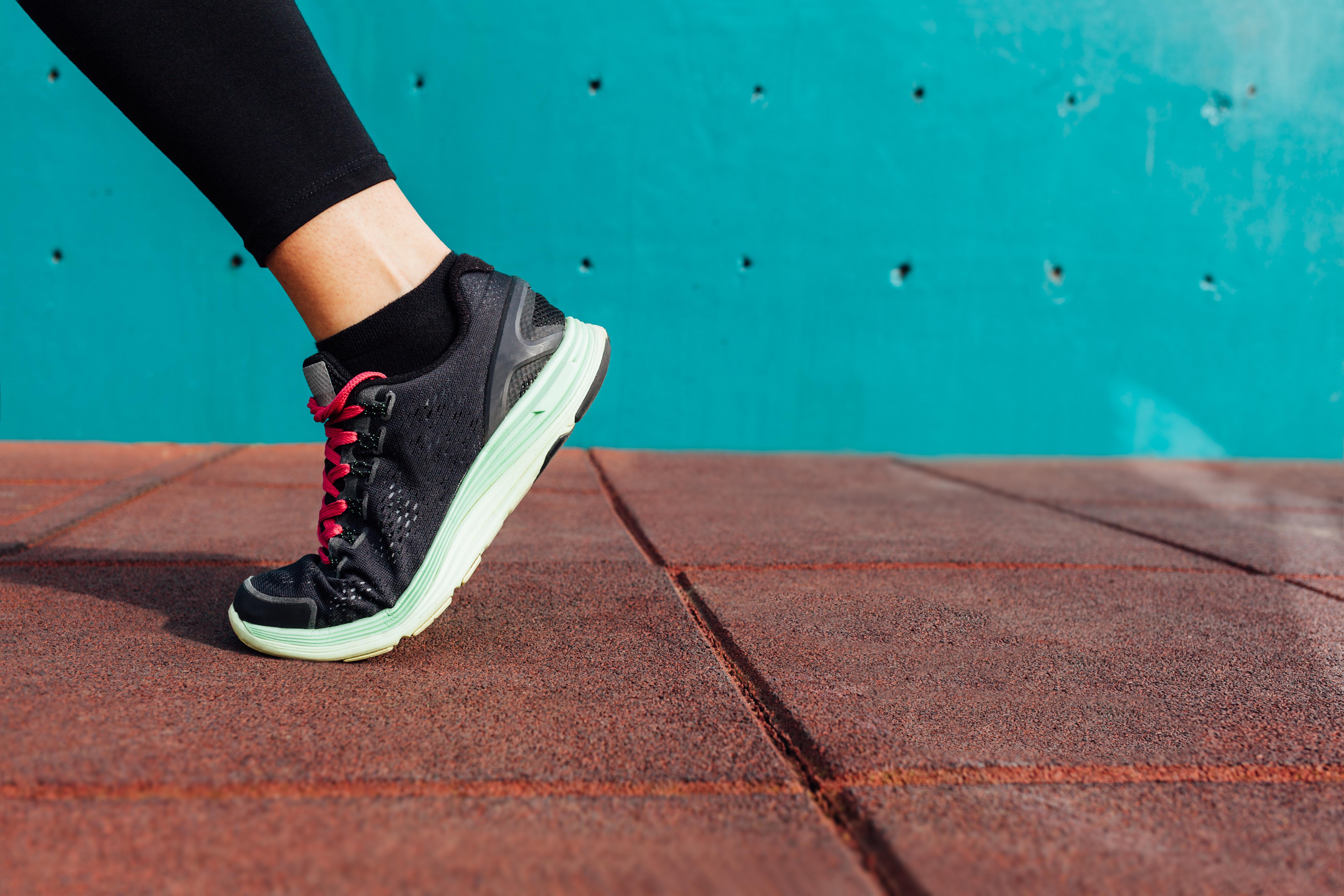 Brisk walk is better than 10,000 steps