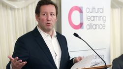Ed Vaizey Pulls Out Of London Mayor Race And Backs Justine Greening As Tory