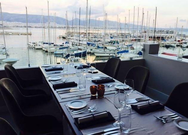 Λουκέτο 48 ωρών στο εστιατόριο Βαρούλκο από την ΑΑΔΕ. Τι απαντά το γνωστό