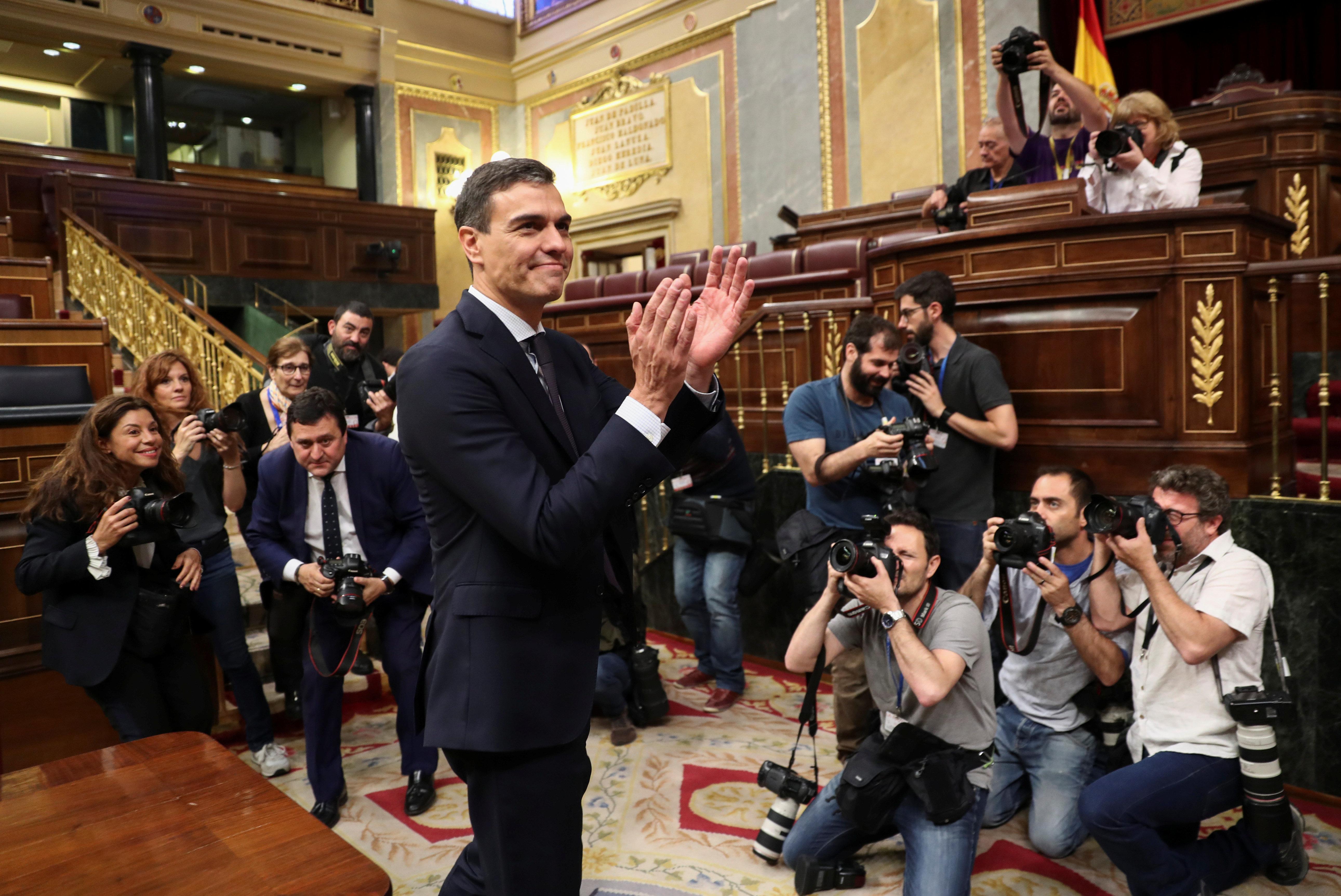 """Combien de temps la majorité """"Frankenstein"""" qui a pris le pouvoir en Espagne pourra-t-elle tenir?"""