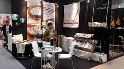 Quand les créateurs d'artisanat de luxe tunisien s'imposent à Tokyo