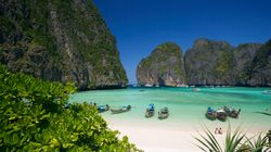 Thailand's Maya Bay Shuts – Here Are Five Other Beaches Bearing The Environmental Impact Of