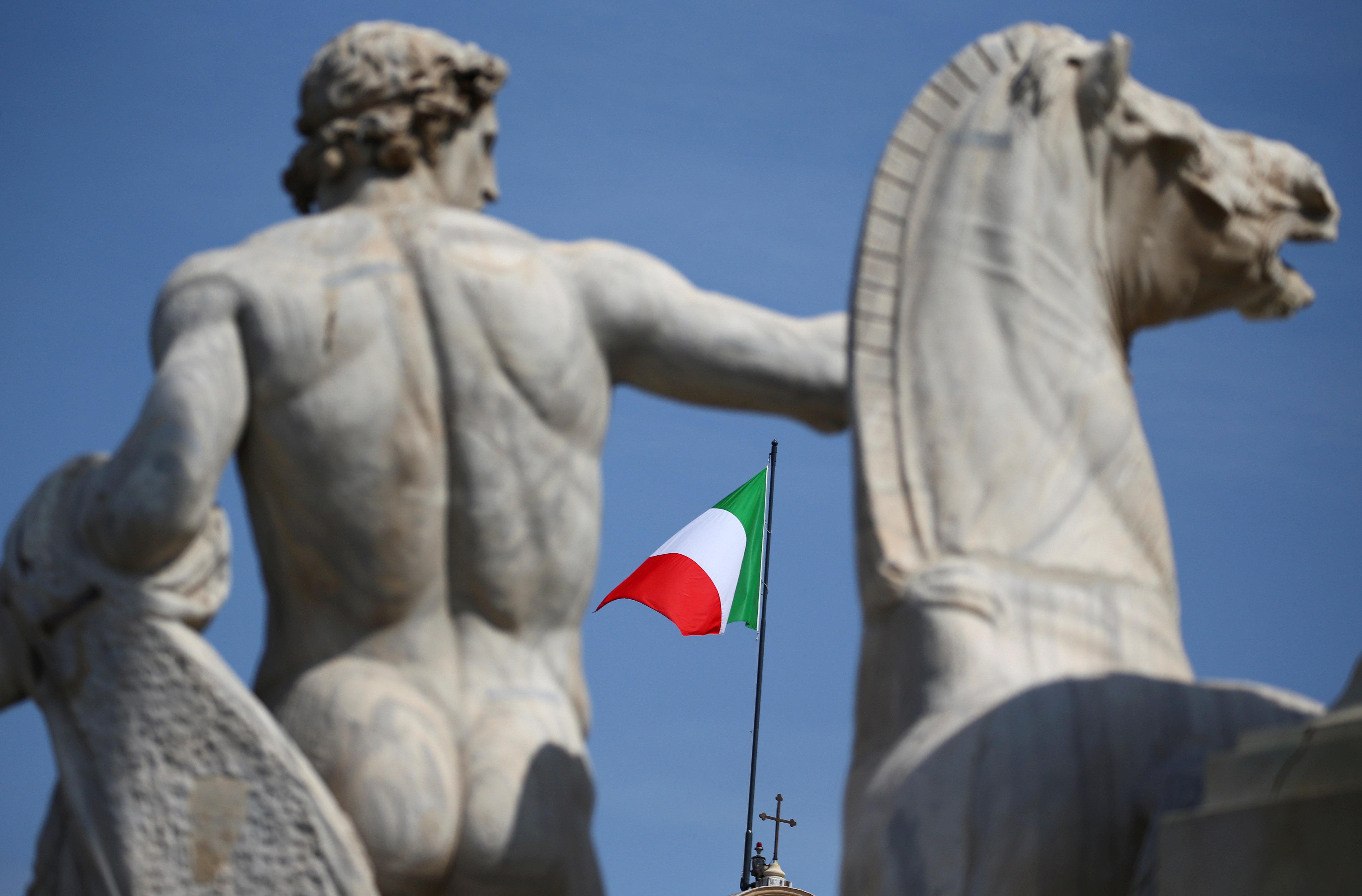 Ιταλία: Μια νέα χρηματοπιστωτική κρίση ante