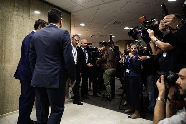 Κυβερνητική πηγή: Τα Σκόπια δεν είναι έτοιμα να ανταποκριθούν στα