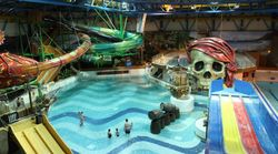 Family Days Out: Water Wonderlands For Kids To Splash Around
