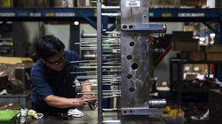 USA: Le chômage recule à 3,8%, au plus bas depuis 18