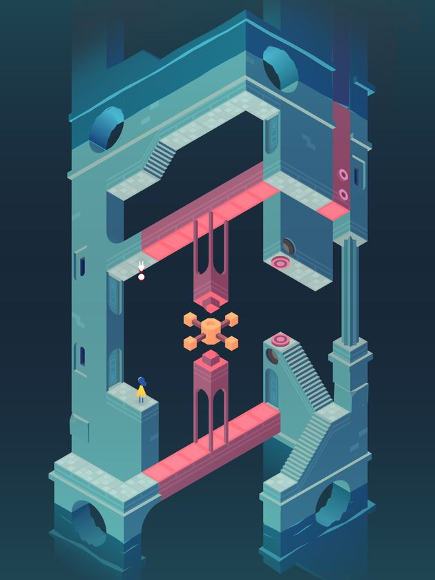 Monument Valley 2 Isn't Anything New, And That's Just