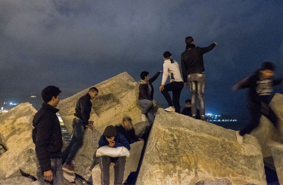Une ONG tire la sonnette d'alarme sur le sort des migrants mineurs en