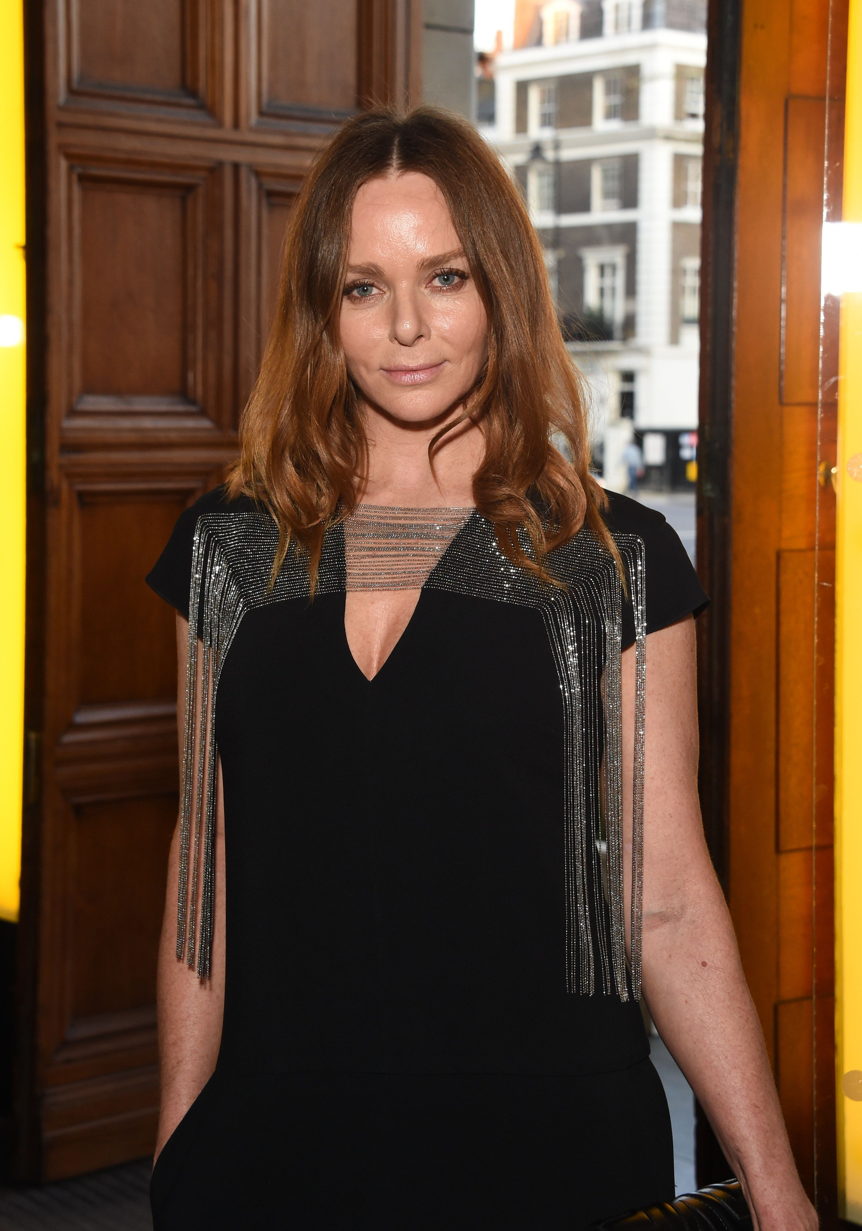 Stella McCartney Calls For UK-Wide Ban On Fur