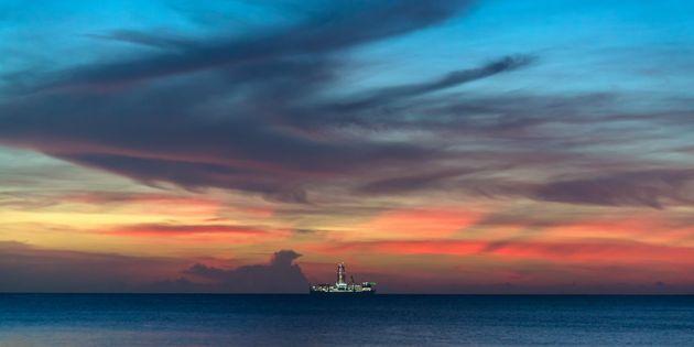 Κύπρος: Οι τέσσερις θαλάσσιες περιοχές που φέρεται να στοχεύει το τουρκικό γεωτρύπανο