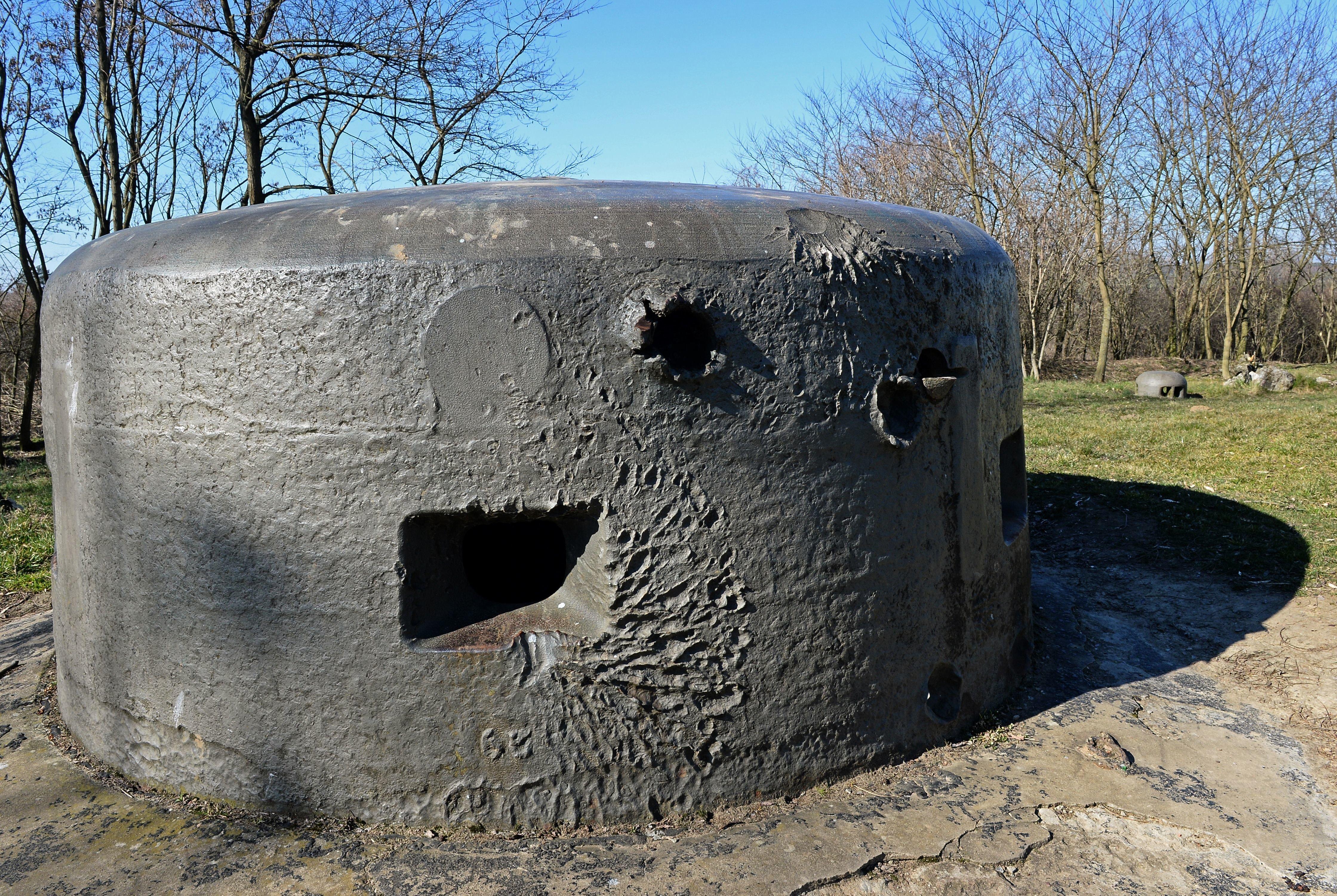 «Regenwurmlager»: Μια υπόγεια «πολιτεία» των Ναζί στην εξοχή της