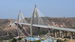 Le pont Mohammed VI fermé dimanche