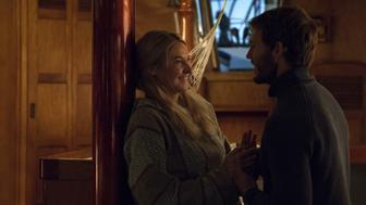 Shailene Woodley and Sam Claflin star in ADRIFT