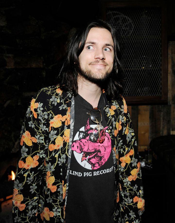 Isaiah Silva, the ex-husband of Frances Bean Cobain, claims Kurt Cobain's 1959 Martin guitar was the motive for the alleged a