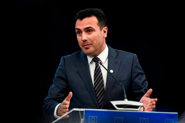 Απάντηση Σκοπίων στην Αθήνα: Εικασίες τα περί απομάκρυνσης από τη