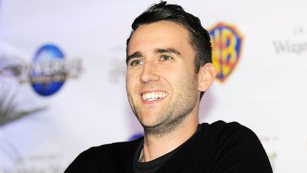 Harry Potter' Star Matthew Lewis, AKA Neville Longbottom, Is Married