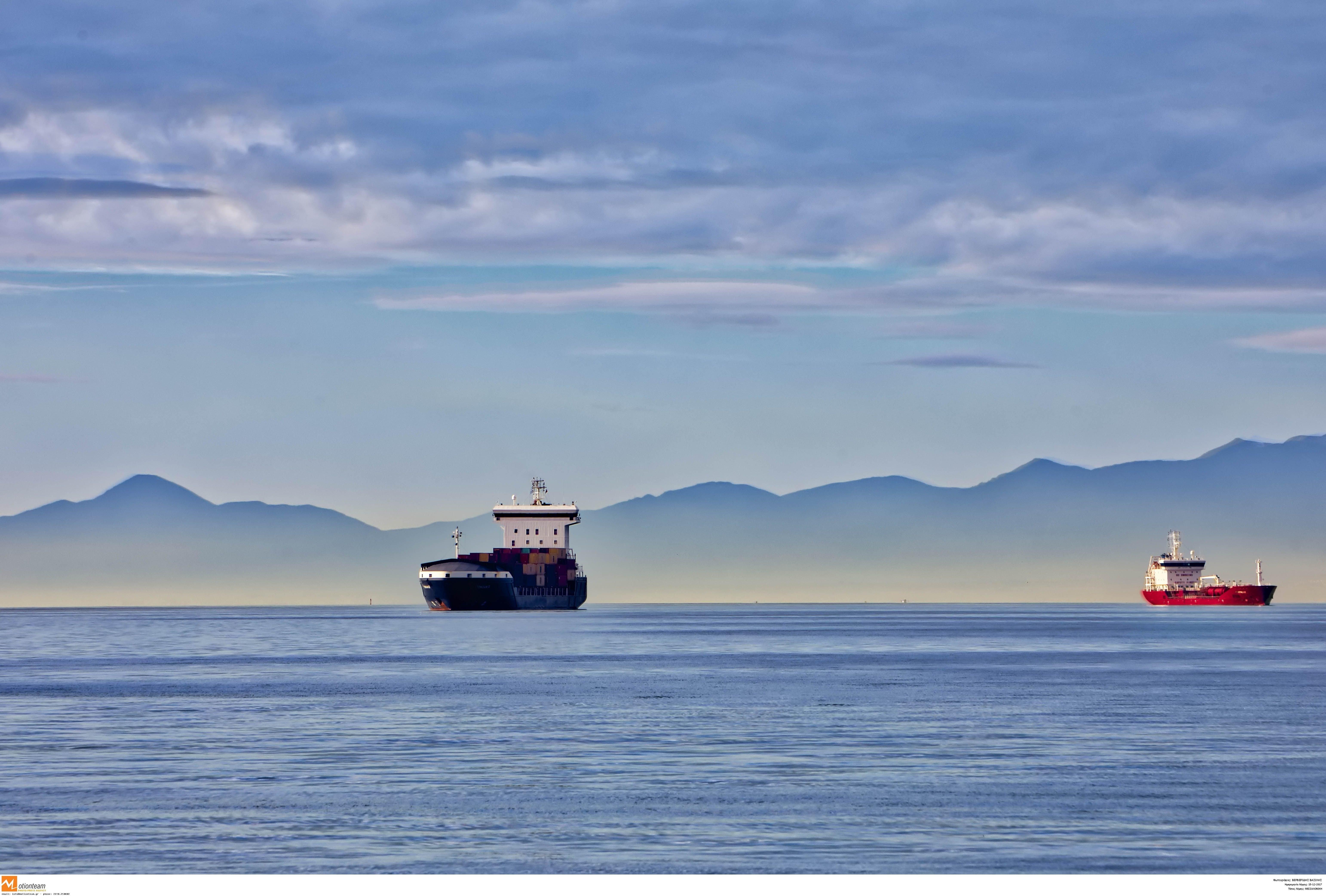 Πότε αρχίζει το δρομολόγιο που θα συνδέει ακτοπλοϊκά τη Θεσσαλονίκη με τις