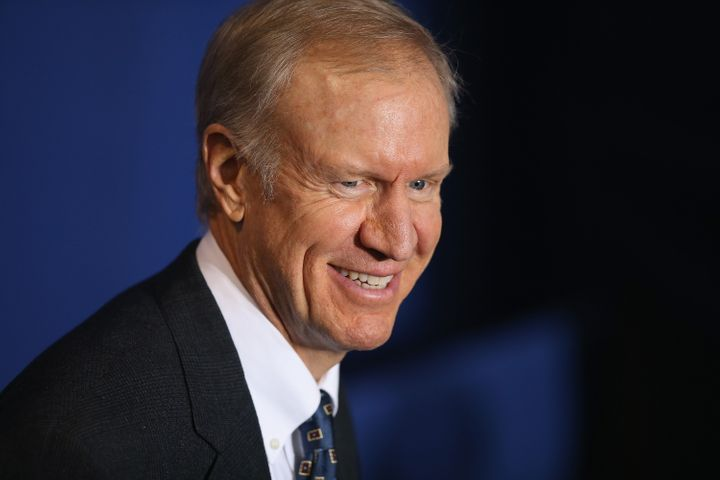 "Illinois Gov. Bruce Rauner (R) has signed a pair of gun bills into law, including a so-called ""red flag"" measure that al"