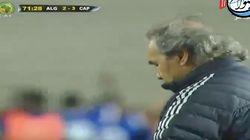 Les Verts s'inclinent face au Cap-Vert (2-3) en amical, troisième défaite consécutive de Rabah