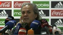 Rabah Madjer: la défaite contre le Cap-Vert est