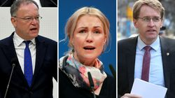 Ankerzentren und Russland: Nord-Regierungschefs setzen GroKo unter